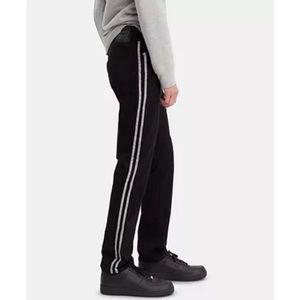 NWT Levi's 511 Slim Stretch Black Jeans